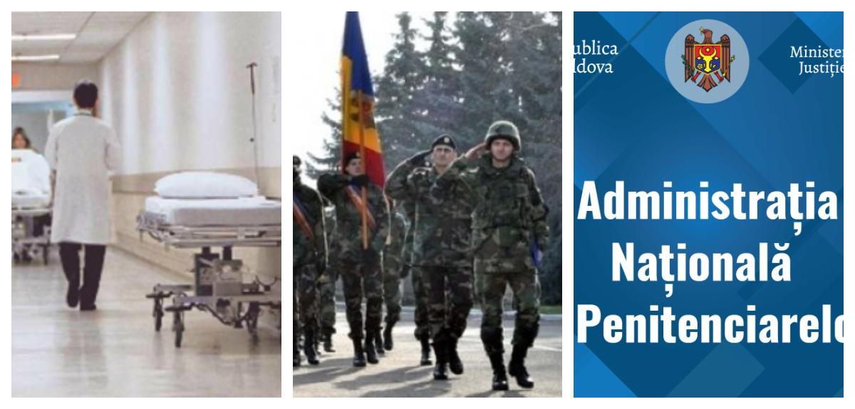 Cum vor putea vota în parlamentare soldații, persoanele din aziluri, pacienții din spitale și deținuții