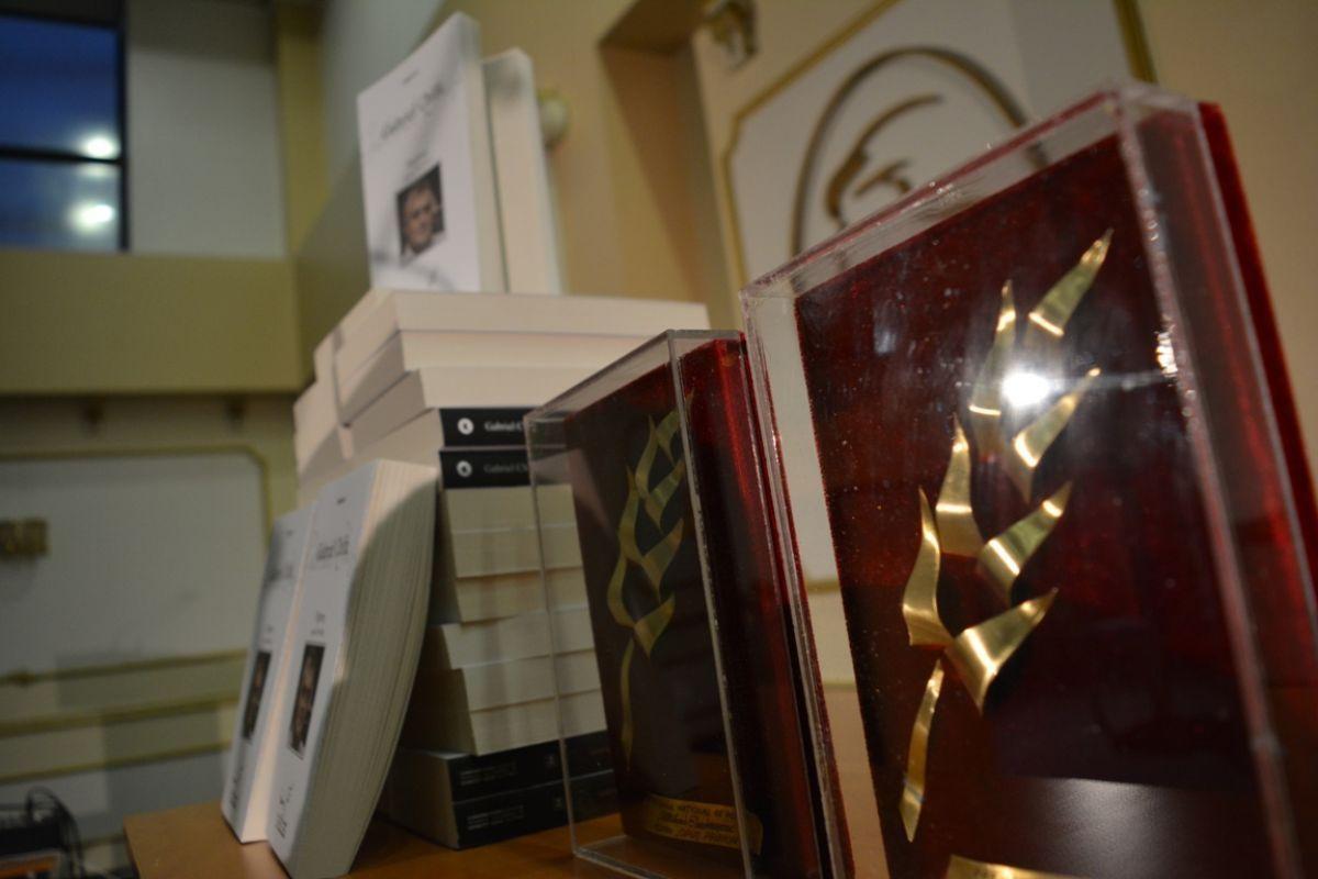 """Premiul Național de Poezie """"Mihai Eminescu"""" – OPUS PRIMUM, ediția 2019"""