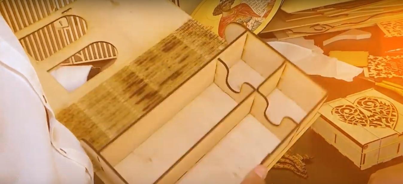 VIDEO   Produce suveniruri la Cahul pe bani europeni