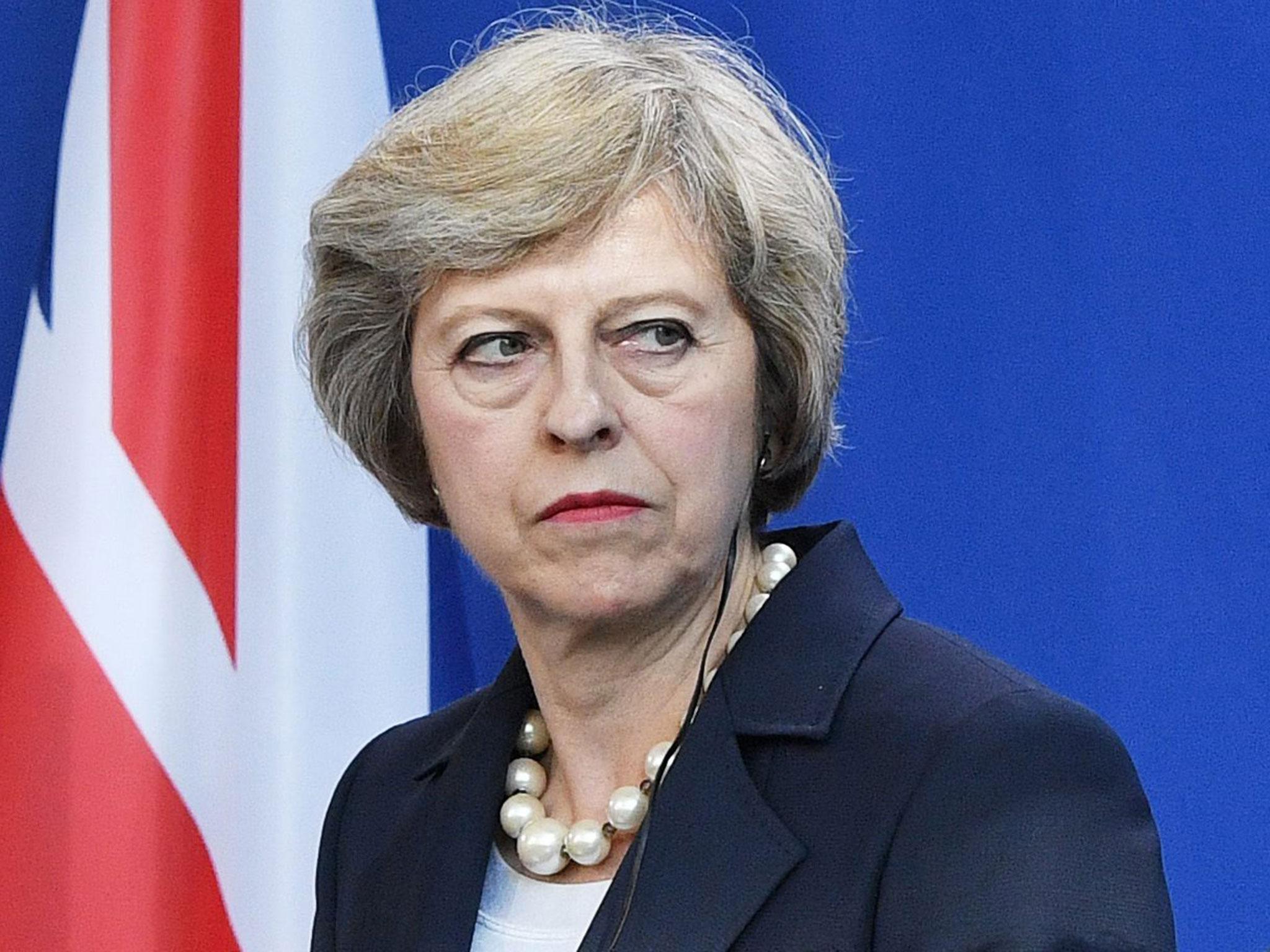 Theresa May, lăsată în offside. Parlamentarii britanici plănuiesc să preia controlul asupra procesului de Brexit