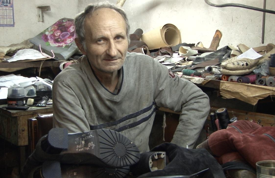 ВИДЕО | Единственный cапожник из Бельц в третьем поколении