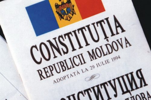 DOC | Guvernarea încalcă grav constituția, când interzice moldovenilor din diasporă să voteze cu buletine de identitate