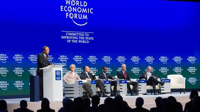Republica Moldova va participa, pentru prima dată în istoria ei, la Forumul Economic de la Davos