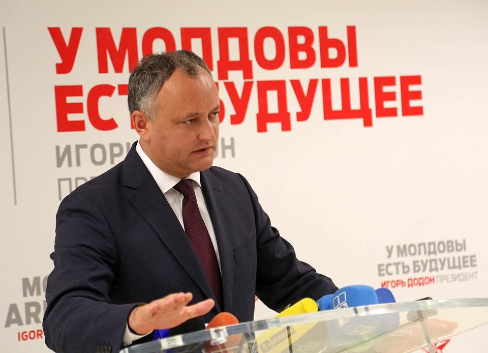 Anatol Moraru // Nu am greși, dacă am considera R.Moldova un spațiu al tuturor prostiilor