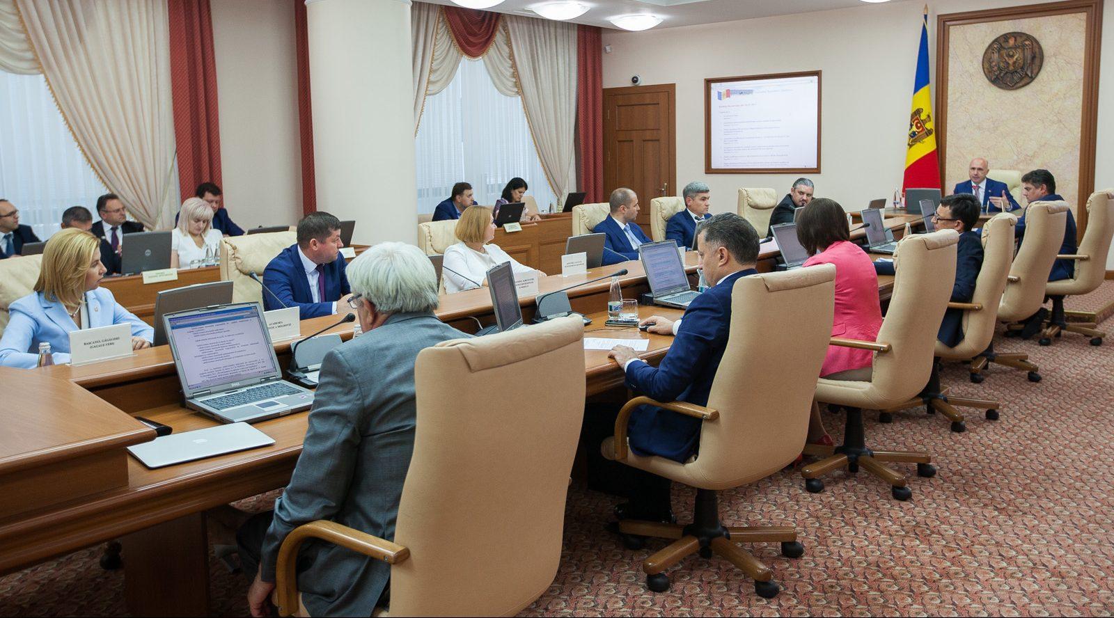 Cabinetul de miniștri a aprobat proiectul privind consolidarea şi dezvoltarea relațiilor de cooperare în domeniul turismului între Republica Moldova şi România
