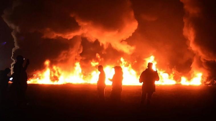 Explozie la o conductă de petrol din Mexic. Peste 70 de victime