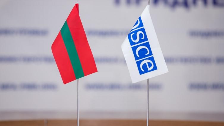 OSCE se vrea sesizată pentru a reacționa la decretele separatiste