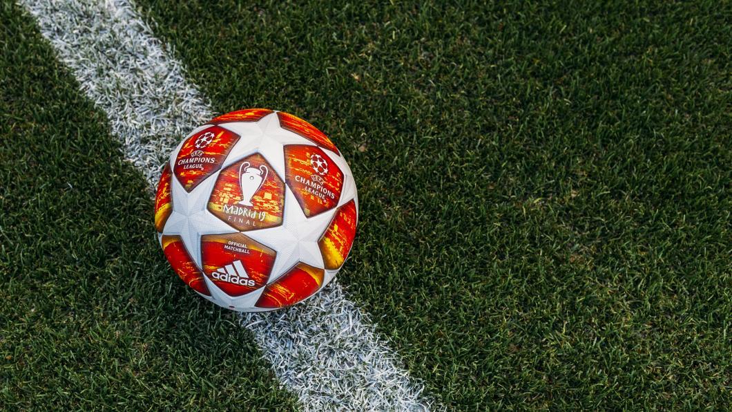 UEFA a prezentat mingea oficială a fazelor eliminatorii ale Ligii Campionilor
