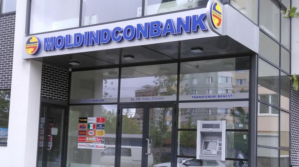 """Un investitor european,a primit permisiunea BNM pentru procurarea a 63,89% din acțiunile BC """"Moldindconbank"""" S.A."""