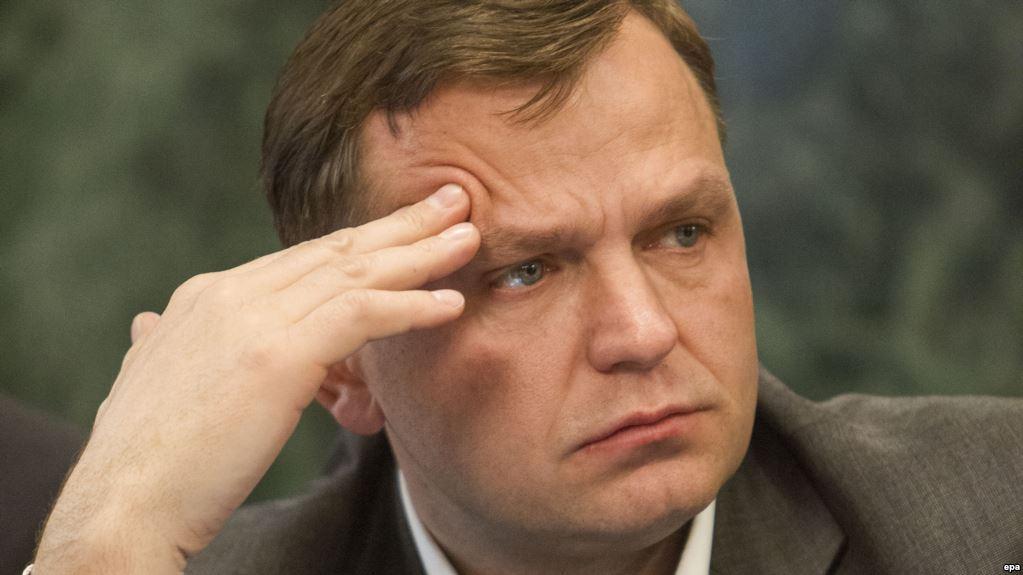 Andrei Năstase: După mine, Ghimpu s-a sinucis politic de foarte multă vreme