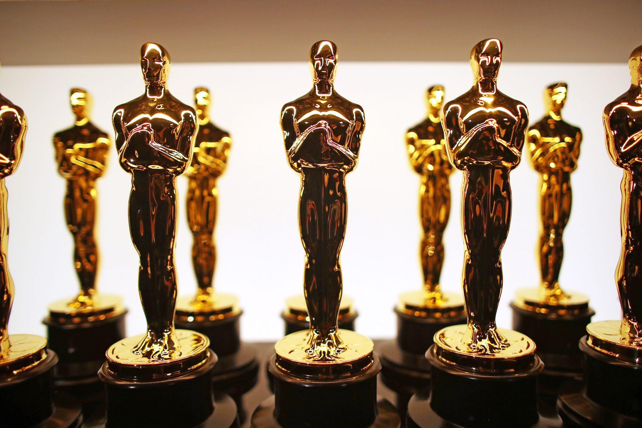 Au fost anunțate nominalizările la premiile Oscar