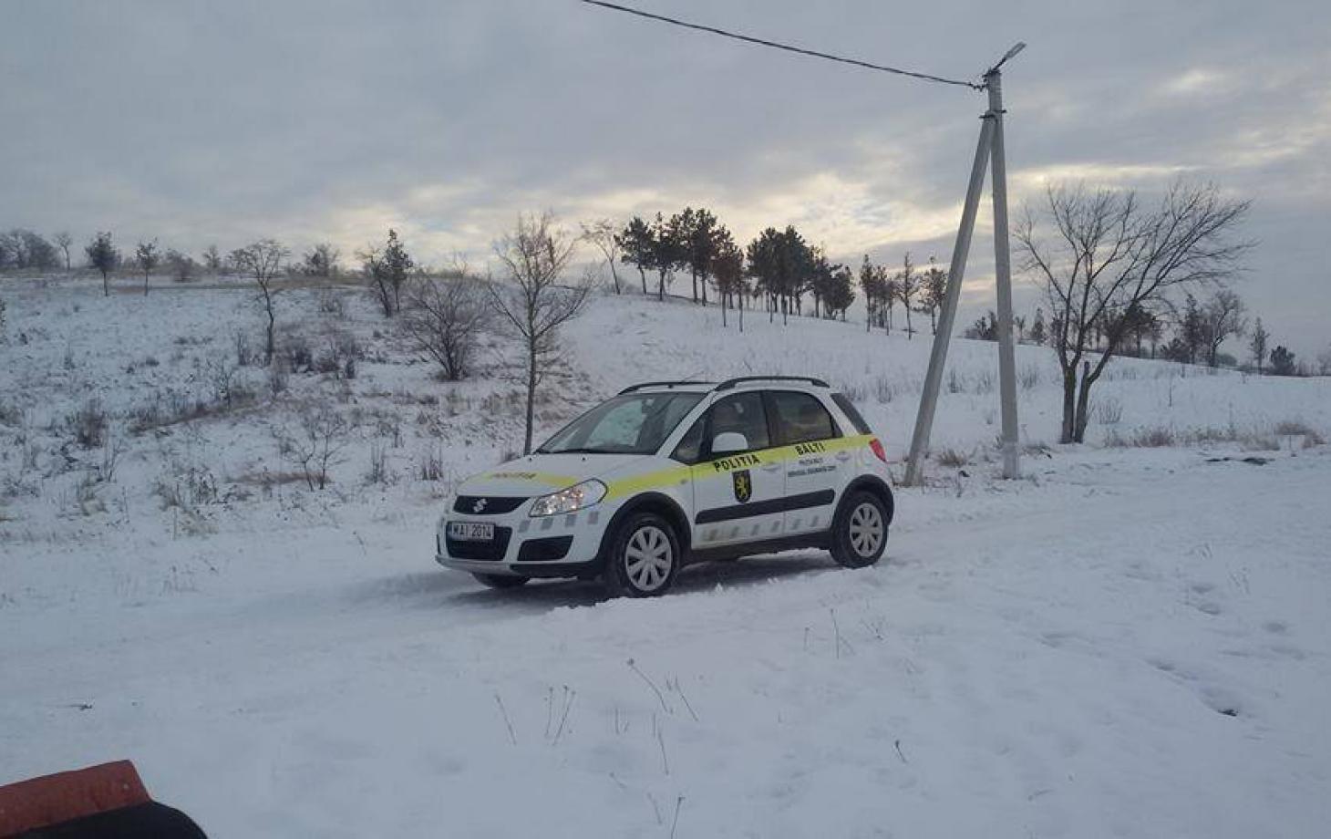 O femeie a decedat în urma unui accident rutier la Glodeni