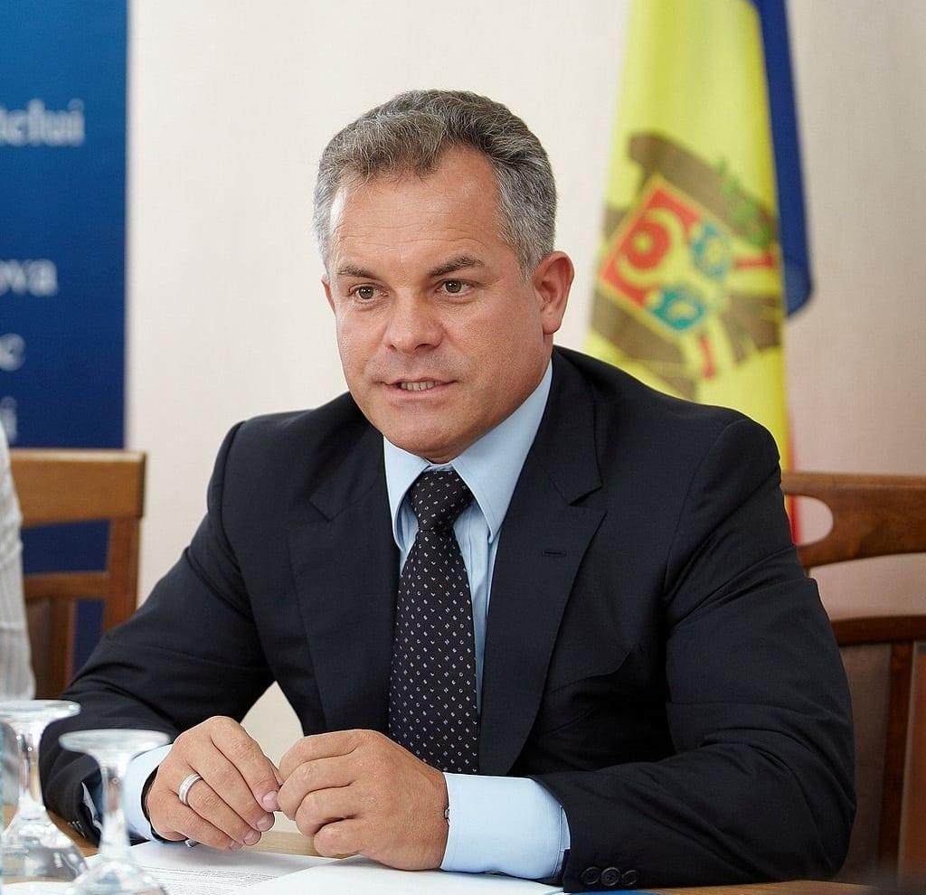 Plahotniuc a declarat venituri de peste 5 milioane de EURO