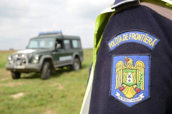 Încălcări comise de moldoveni la frontieră în prima săptămână a lui 2019