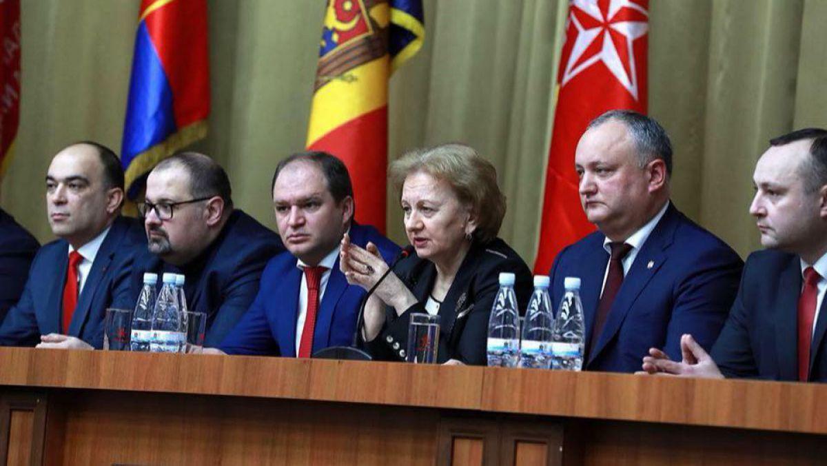 """Socialiștii, indignați că în Federația Rusă vor fi deschise doar 11 secții de vot: """"Ne adresăm cetățenilor să revină și să voteze acasă"""""""