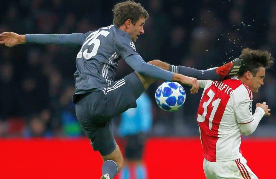 Thomas Muller va rata ambele meciuri împotriva lui Liverpool! Anunțul făcut de UEFA