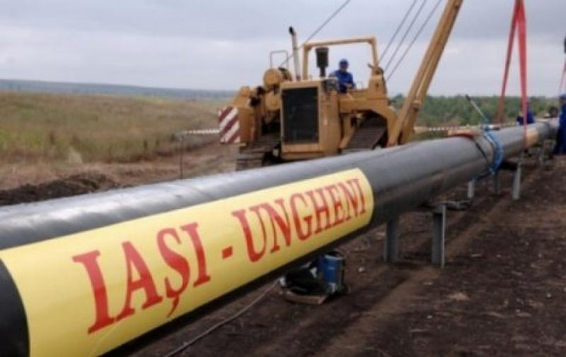 R. Moldova își va consolida securitatea energetică