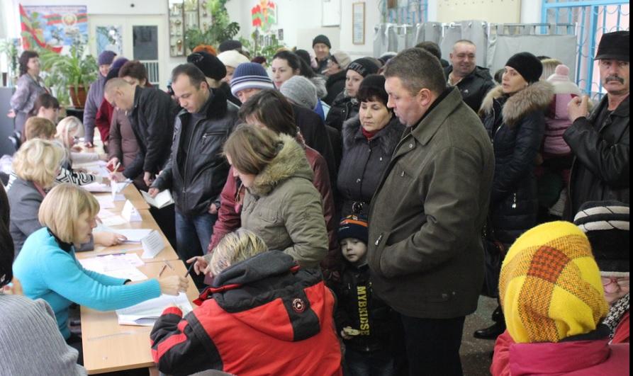 Anatol Moraru // Conflictul din Transnistria nu-l putem soluționa, dar pe transnistreni reușim să-i aducem la vot