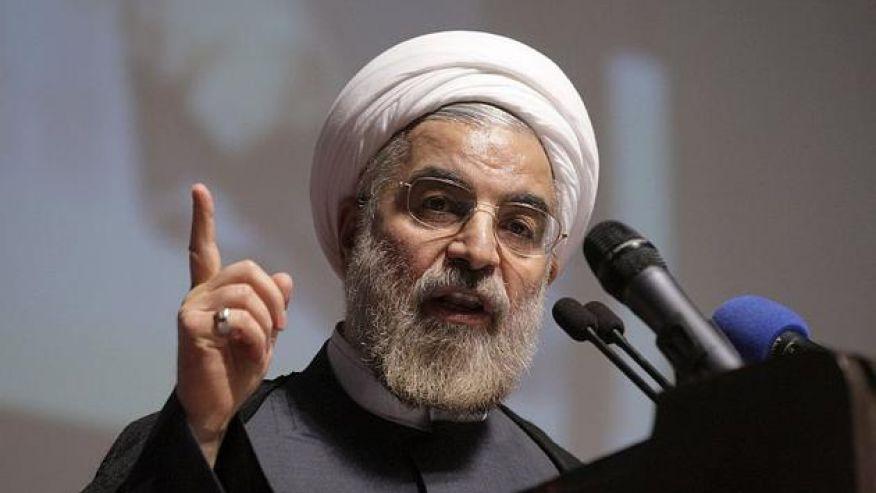 """Preşedintele iranian pregătit să accepte """"pocăinţa"""" SUA"""