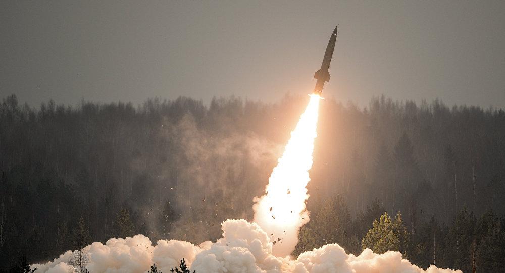 Iranul a inaugurat o nouă rachetă balistică, dezvăluind o uzină nucleară subterană
