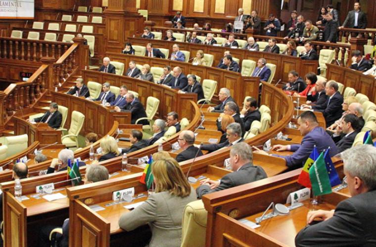 Peste 98% din voturi au fost numărate. Care este lista noilor 101 deputați în Parlament aleși de moldoveni la 24 februarie 2019