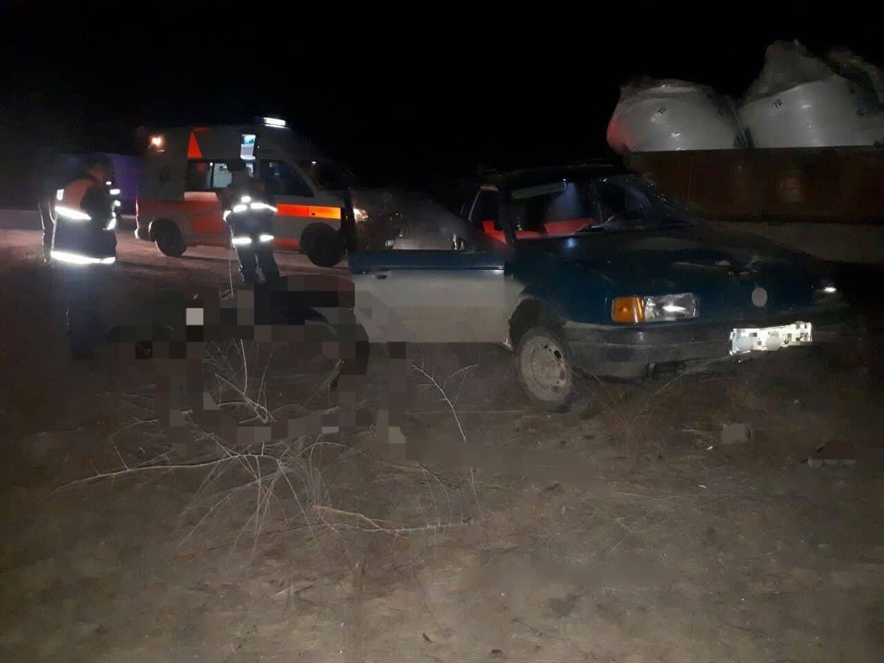 Accident grav la Dondușeni soldat cu un deces