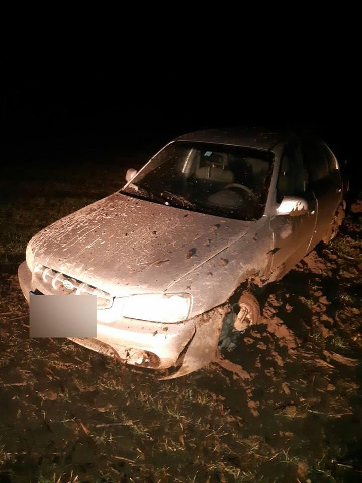 Un taximetrist din Soroca a fost tâlhărit de propria mașină
