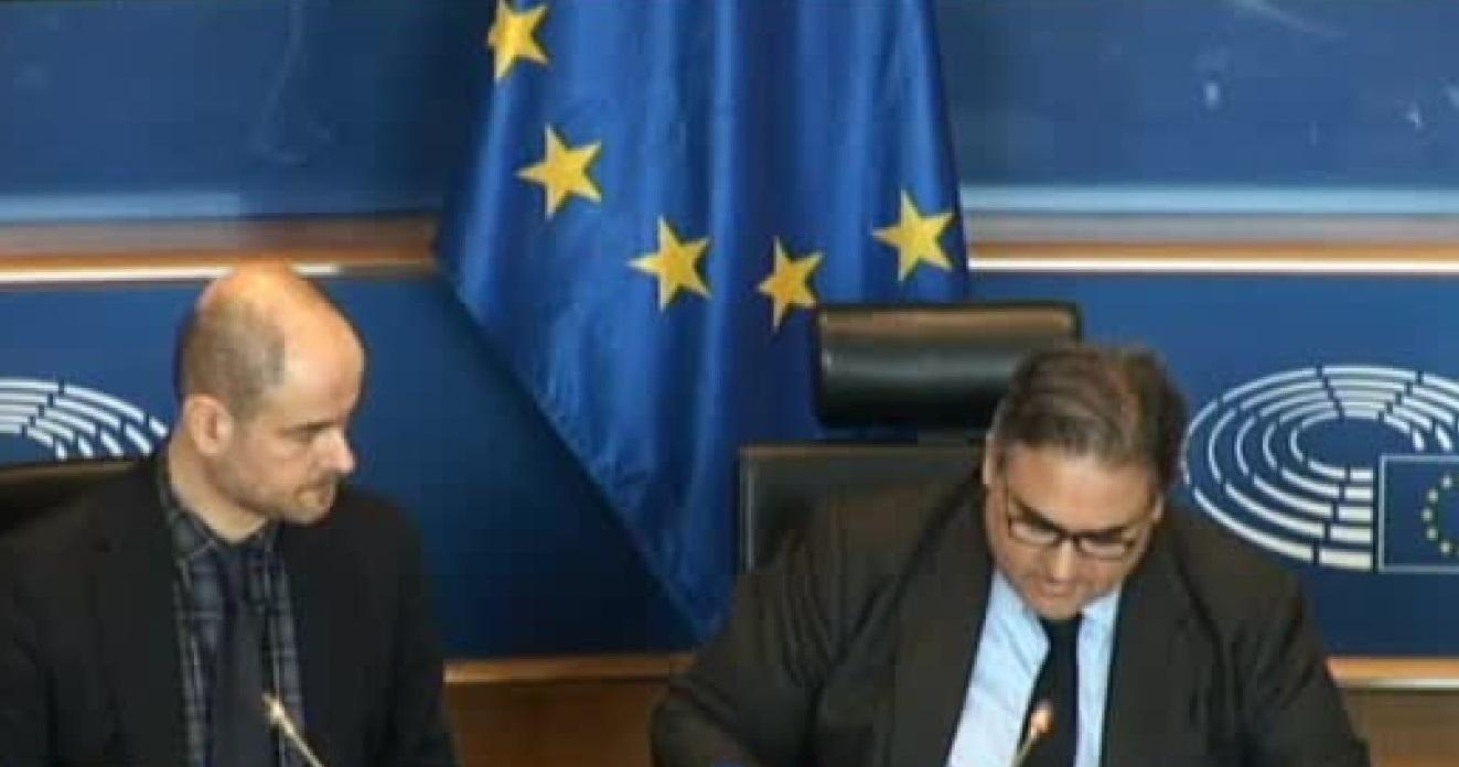 Victorie pentru Kovesi în Comisia LIBE. A fost votată pentru funcția de procuror-șef european