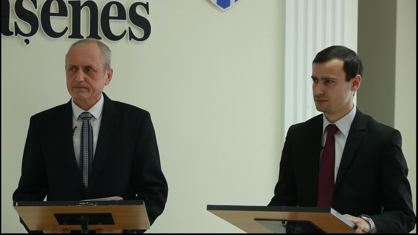 VIDEO | Electorala 2019: dezbateri la Edineț