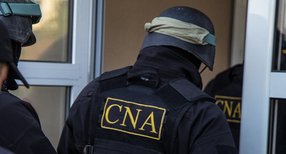 Un tânăr din Bălți, reținut de CNA după ce a încercat să vândă un permis de conducere cu 600 de euro