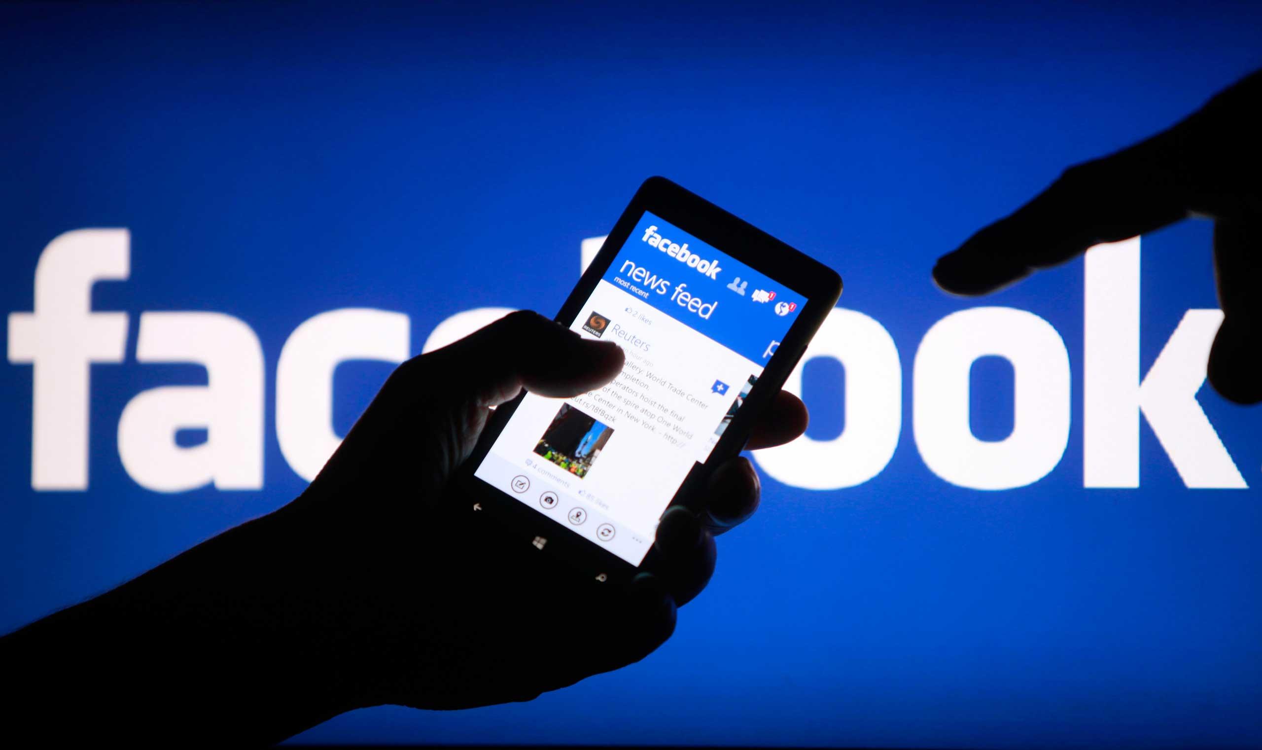 Facebook obligată de autoritățile germane să restricționeze colectarea de date
