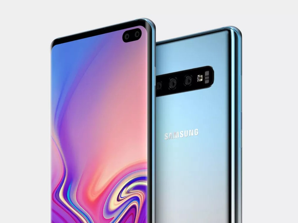 O noua generație Samsung, lansată astăzi