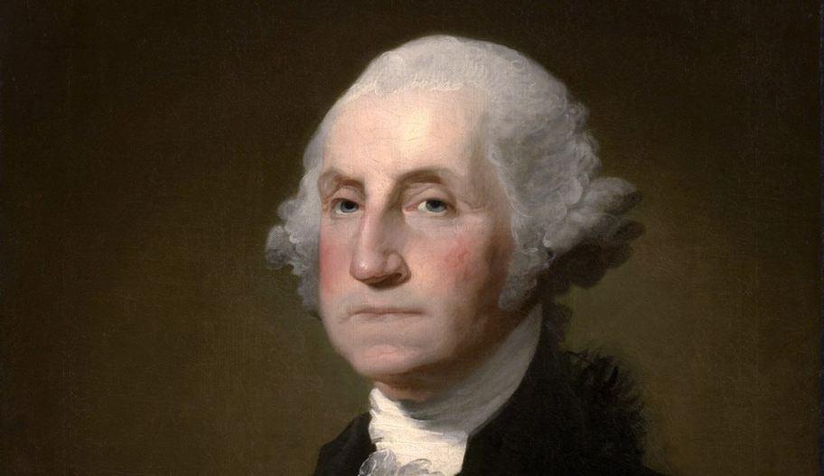 Scrisoarea lui George Washington despre Dumnezeu şi Constituţie