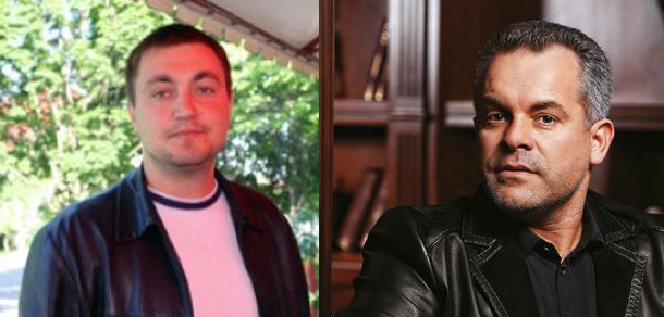 Ministerul de Interne al Rusiei îi învinuește pe Vladimir Plahotniuc și Veaceslav Platon de spălarea a 37 de miliarde de ruble