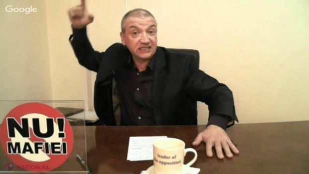Anatol Moraru // Un mic luptător cu mafia