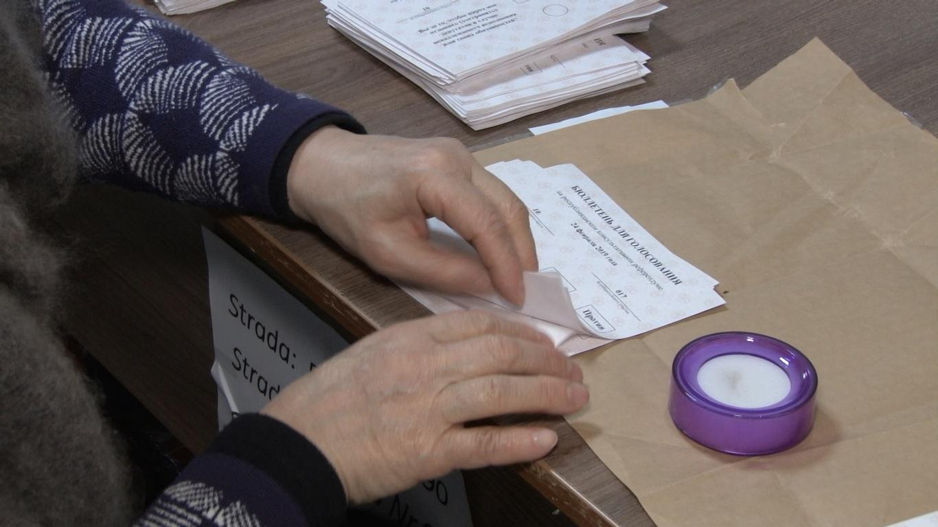 Birourile secțiilor electorale din mun. Bălți sunt pe ultima sută de metri cu pregătirile pentru alegerile de mâine, 24 februarie