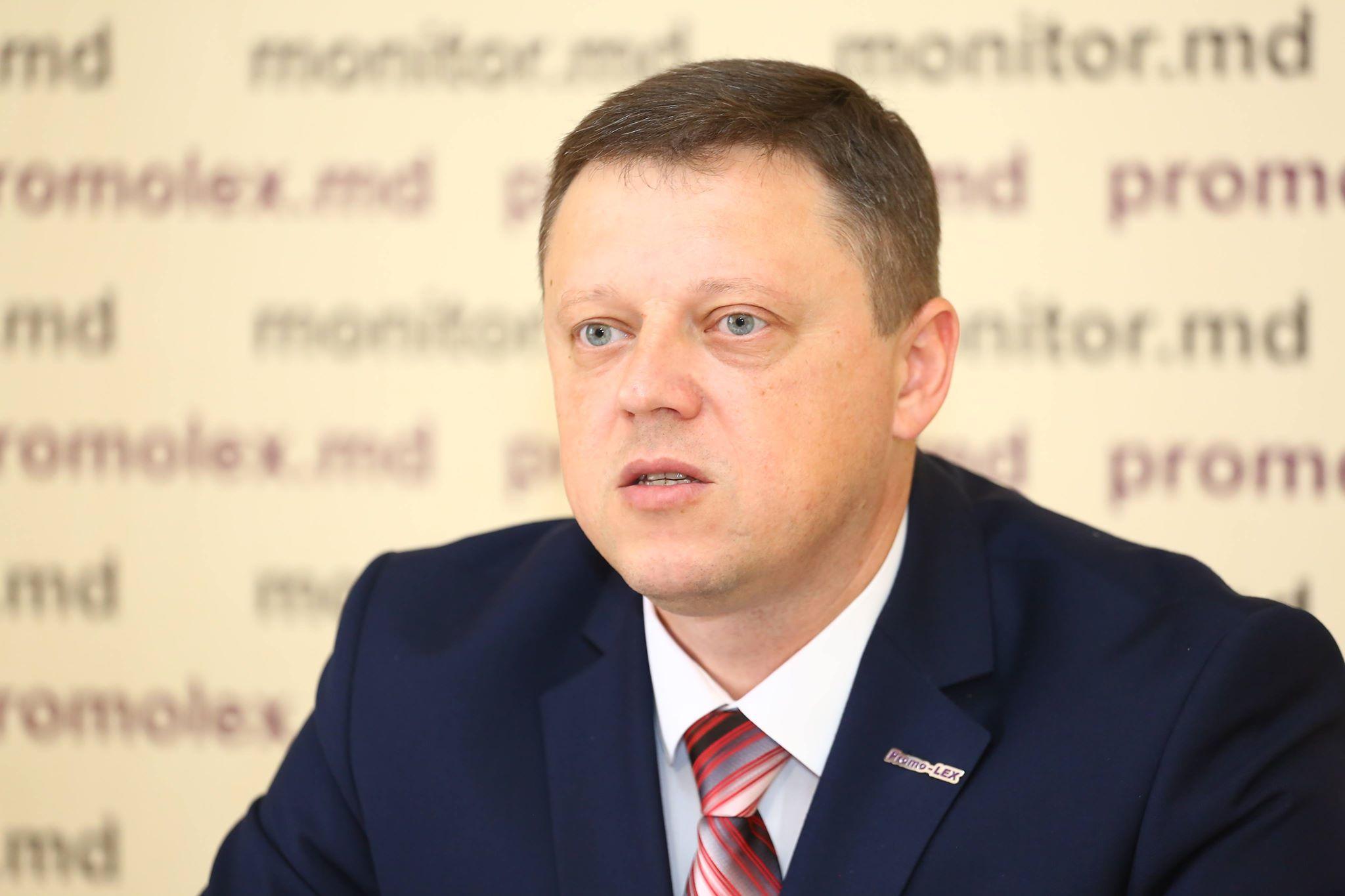 Pavel Postică: Actuala campanie electorală este destul de agresivă