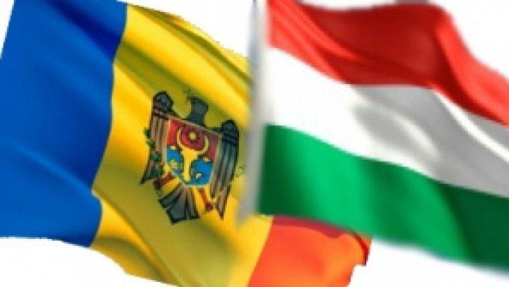 R. Moldova și Ungaria sunt interesate să dezvolte proiecte economice comune