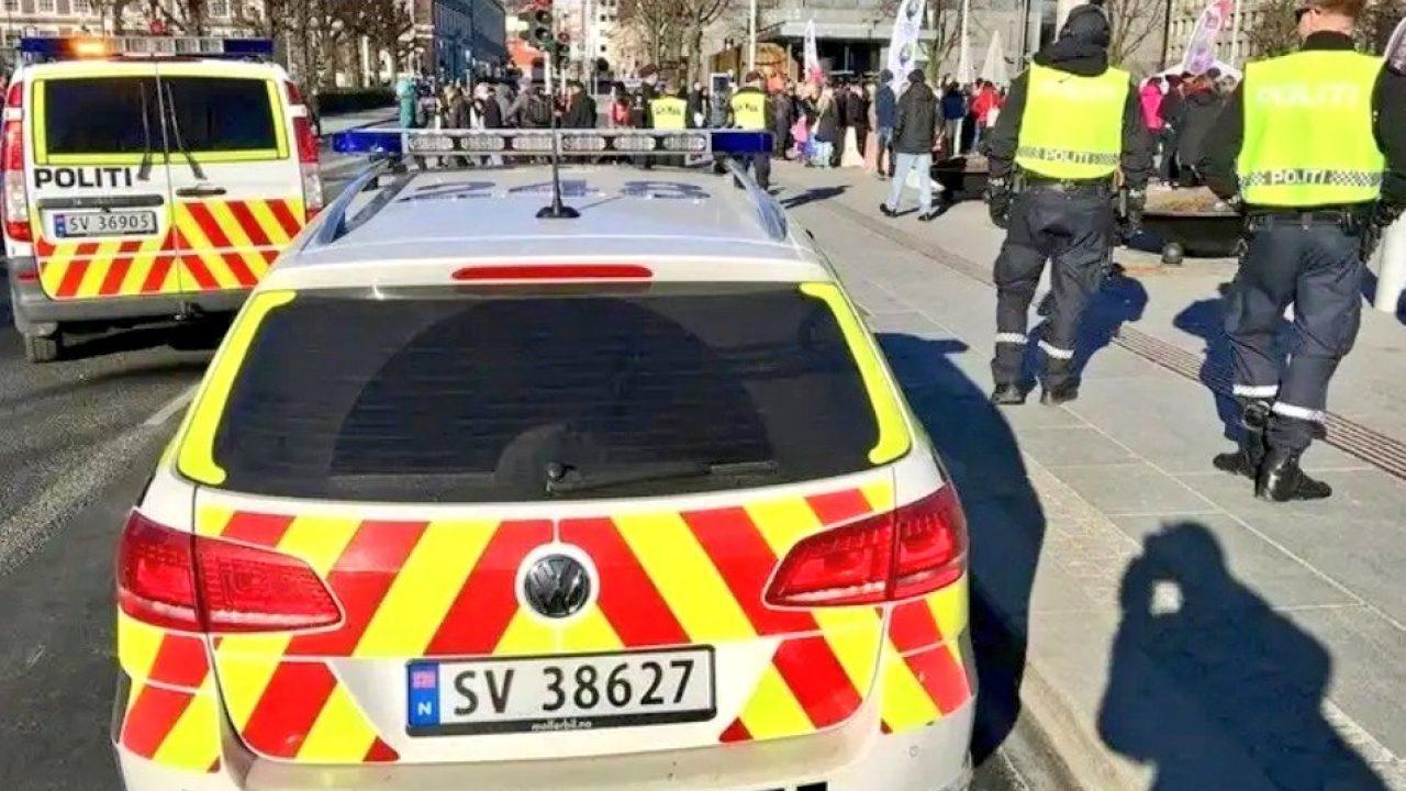 Norvegia: Atac cu cuţit la o şcoală din Oslo
