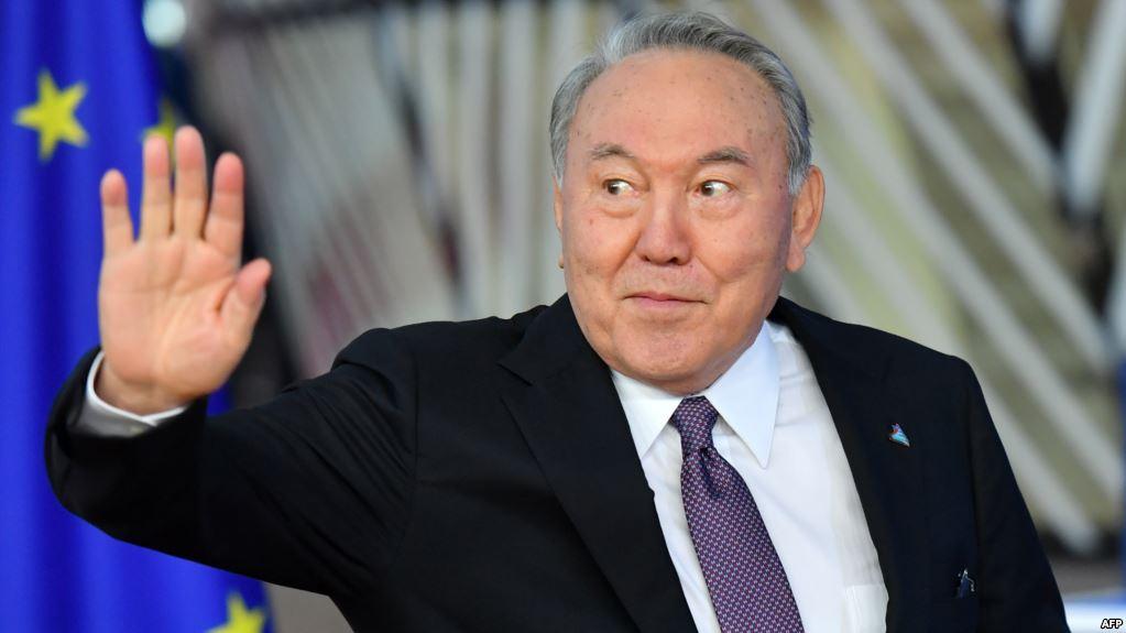 Președintele Kazahstanului, Nursultan Nazarbayev și-a dat demisia
