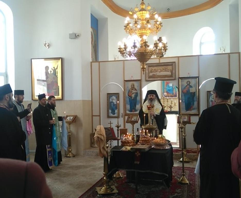 Episcopul Antonie: Unirea a început la Bălți