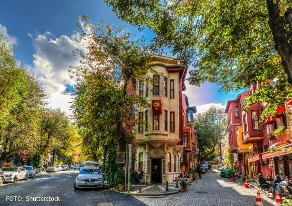 București și Istanbul, în topul celor mai ieftine orașe europene în care să trăiești