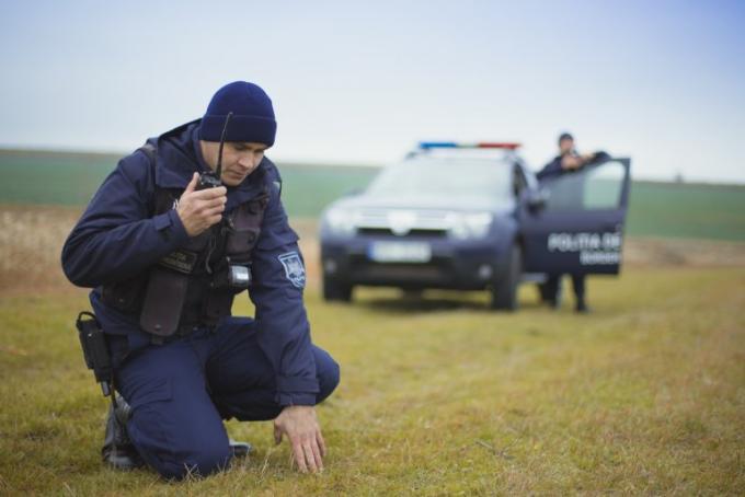 Cinci încălcări a regimului zonei de frontieră în ultimile 24 de ore