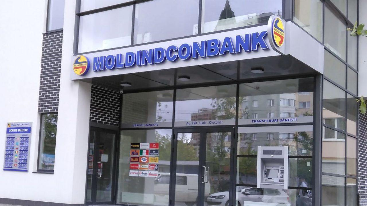moldinconbank