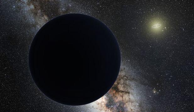 Planeta 9, tot mai aproape de descoperire. Observaţiile şi modelele îi atestă existenţa