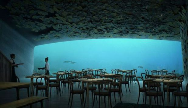 restaurant-subacvatic