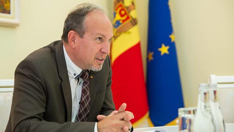 Daniel Ioniță: România își dorește ca viitorul Guvern al R. Moldova să mențină cursul pro-european