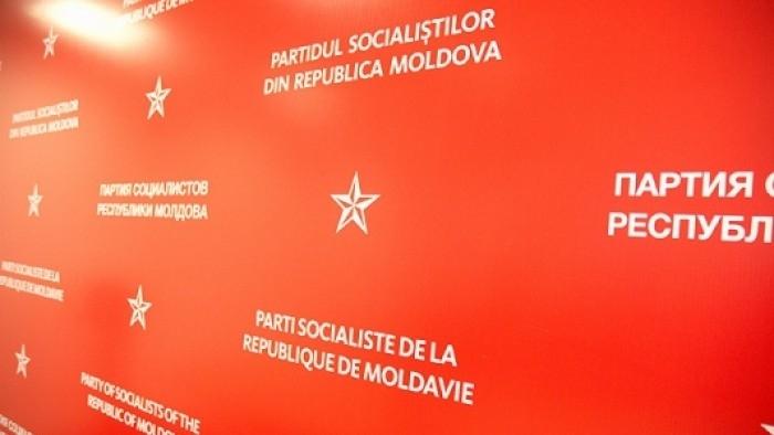 Declarație în grup: Deputații PSRM nu se vând