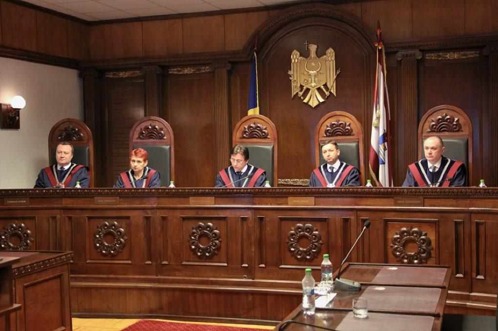 LIVE! Ședința Curţii Constituţionale privind confirmarea rezultatelor alegerilor parlamentare din 24 februarie 2019
