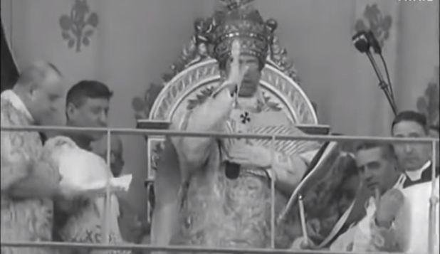Decizie istorică luată de Vatican. Se deschid arhivele secrete ale Papei Pius al XII-lea din cel de-Al Doilea Război Mondial